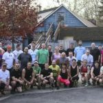 Highlands Challenge group photo