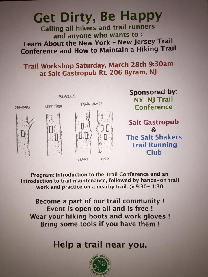 ny/nj trail conference workshop