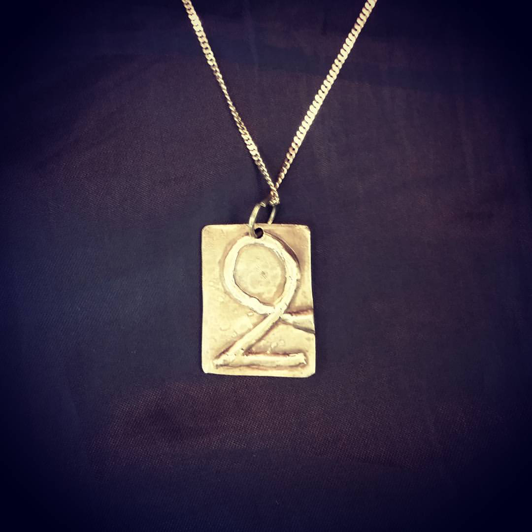F2f necklace photo