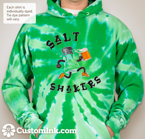 Salt Shaker Sweatshirts available!!